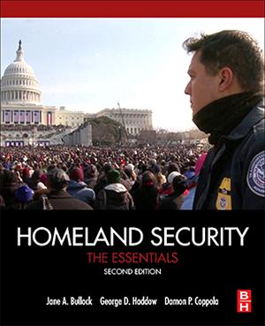 Homeland Security The Essentials